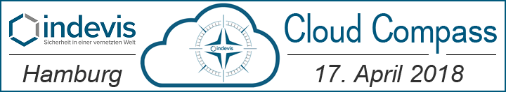 Banner indevis Cloud Compass