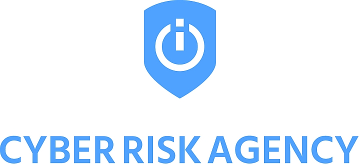 Logo Cyber Risk Agency