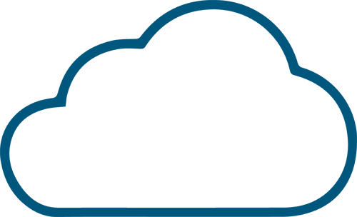 Icon cloud based Services