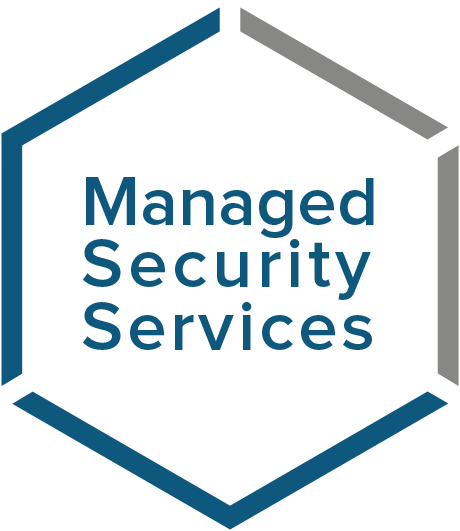 indevis Managed Security Services Logo