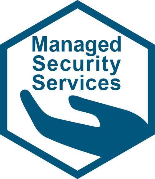 Logo indevis Managed Security Services