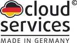 Logo Cloud Services