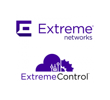 Picture Extreme Networks NAC