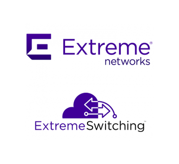 Picture Extreme Networks Switching