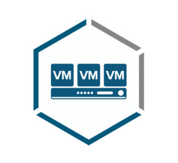 Logo indevis Datacenter and Virtualization Servcices