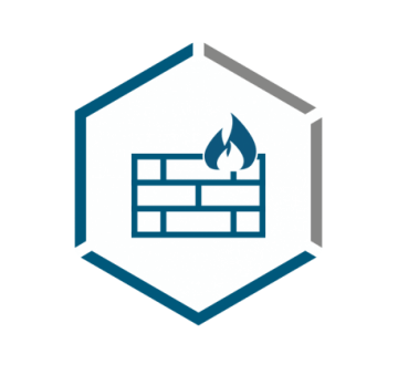 Logo indevis Firewall