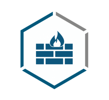 Logo indevis Managed Firewall