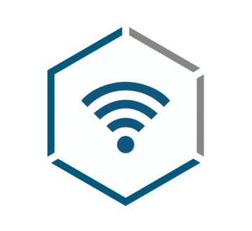 indevis WLAN Logo