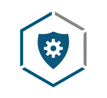 Logo indevis Web App Secure