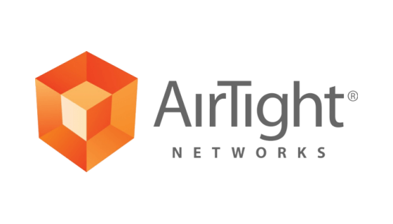 Logo AirTight Networks
